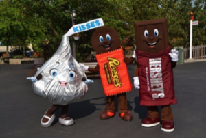Hershey, Pennsylvania Trip Notes for a Kosher Vacation