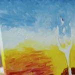Painting Lounge Williamsburg