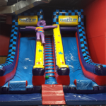 Pump It Up Freehold