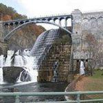 Croton Gorge Park / Croton Dam